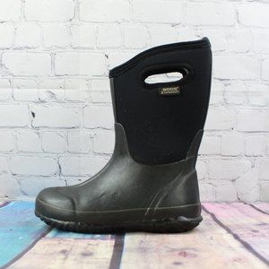 BOGS Classic Insulated Waterproof Boots Size 3